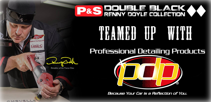 Renny Doyle Collection Double Black Professional