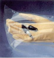 Picture of PARTS RETURN BAGS