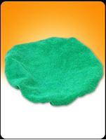 "Picture of 11"" MICROFIBER BONNET"