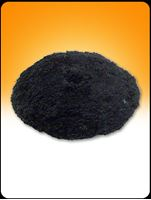 Picture of BLACK HEAVY CUT WOOL PAD