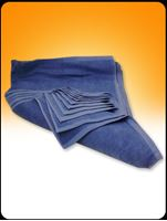 Picture of 100% COTTON TERRY TOWELS- dozen