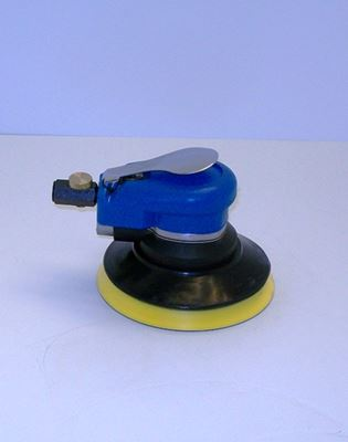 Picture of ORBITAL PALM SANDER - 6 INCH