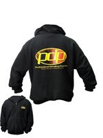 Picture of PDP Hooded Zip-Up