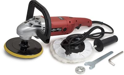 Picture of 7IN POLISHER KIT