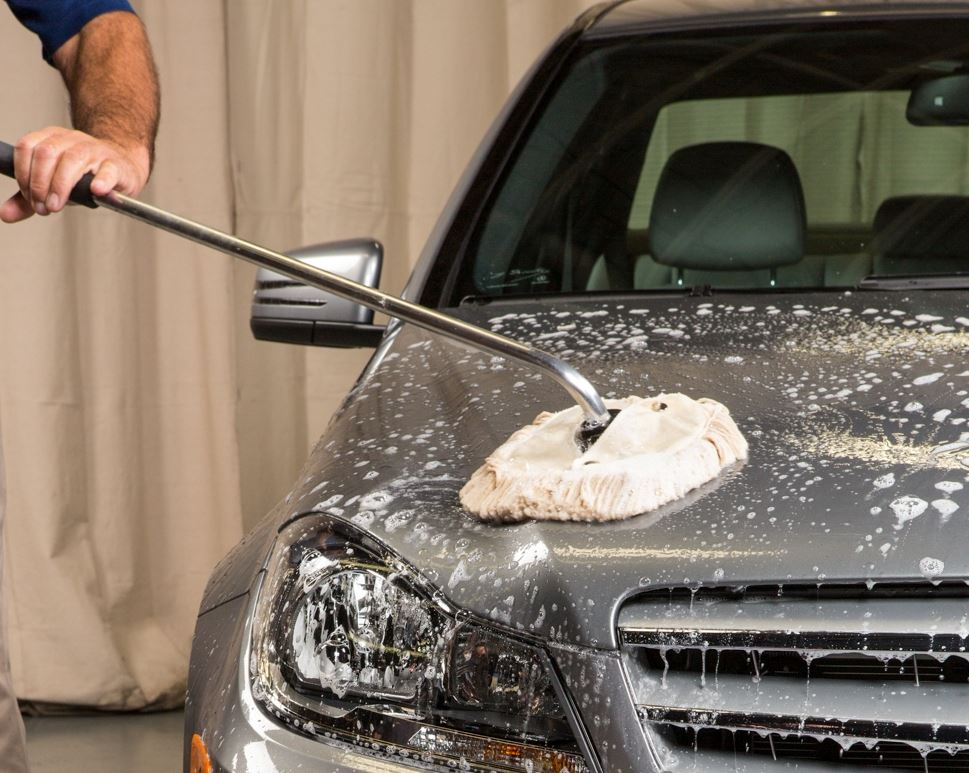 Professional Wash Mop Professional Detailing Products