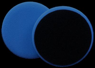 "Picture of 6.5"" BLUE POLISHING FOAM PAD"