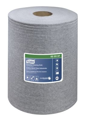 Tork Industrial Cleaning Cloth 520337 Professional