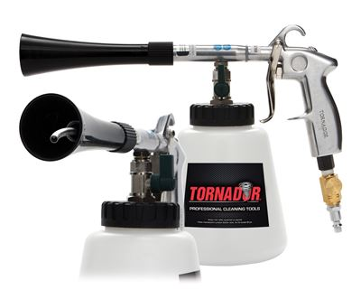 Picture of TORNADOR BLACK