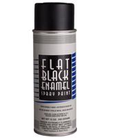 Picture of Flat Black Enamel