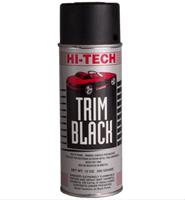 Picture of Trim Black Paint
