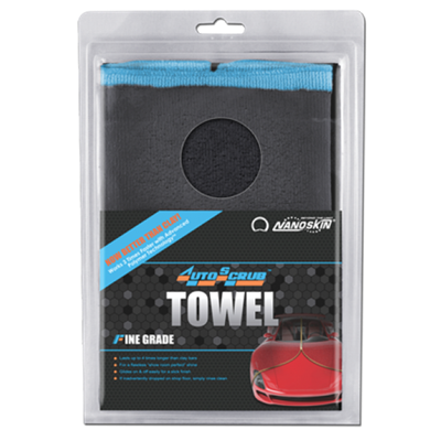 Picture of AUTOSCRUB TOWEL