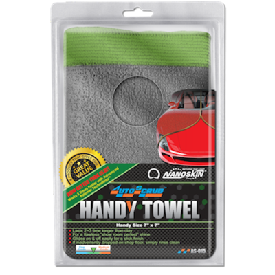 Picture of AUTOSCRUB HANDY TOWEL