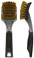 Picture of X-TREME SERIES - BRASS TIRE BRUSH