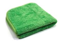 "Picture of 16""x16"" PLUSH HEAVYWEIGHT MICROFIBER TOWEL"