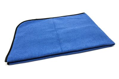 Picture of PLUSH WAFFLE DRYING TOWEL