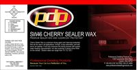 Picture of CHERRY SEALER WAX