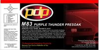 Picture of PURPLE THUNDER