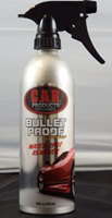 Picture of Bulletproof Water Spot Remover