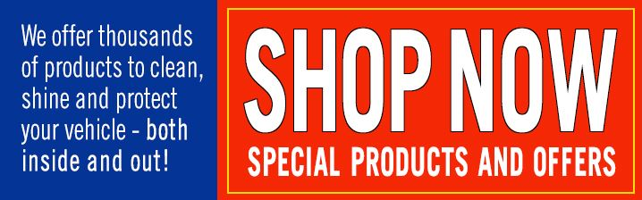 Shop Now for Special Products and Offers
