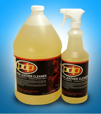 Picture of LEATHER CLEANER