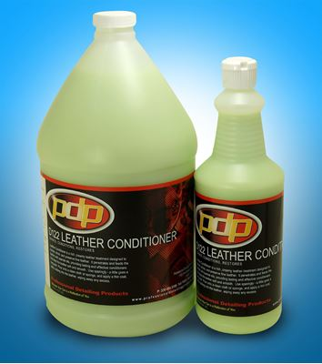 Picture of LEATHER CONDITIONER