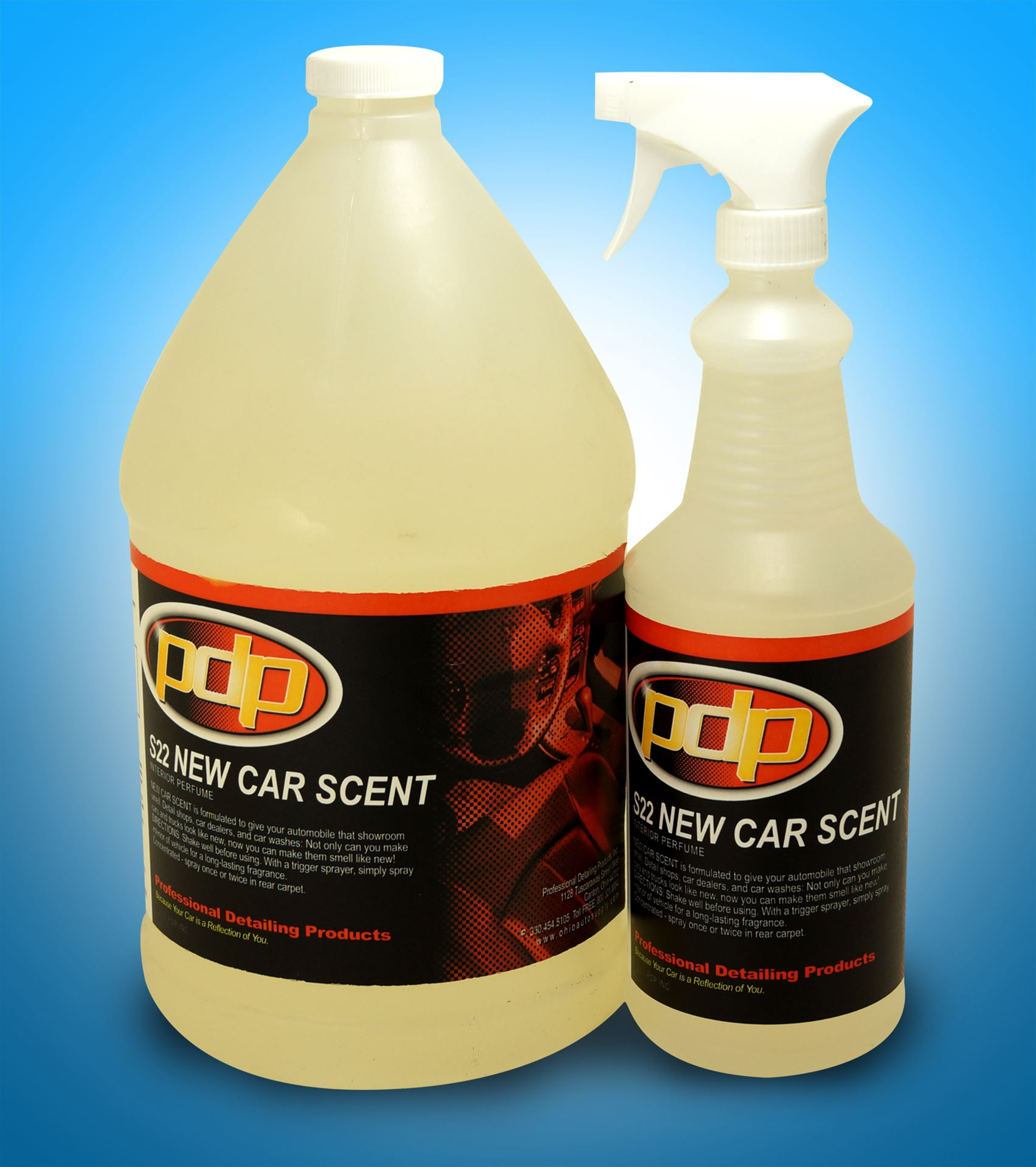 New Car Scent Professional Detailing Products Because Your Car Is A Reflection Of You