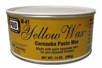 Picture of YELLOW WAX PASTE