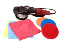Picture of FLEX ORBITAL POLISHER PACKAGE