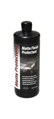 matte finish protectant c180q professional detailing products because your car is a reflection. Black Bedroom Furniture Sets. Home Design Ideas
