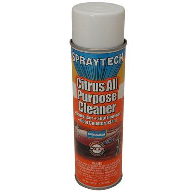 Citrus All Purpose Cleaner Professional Detailing