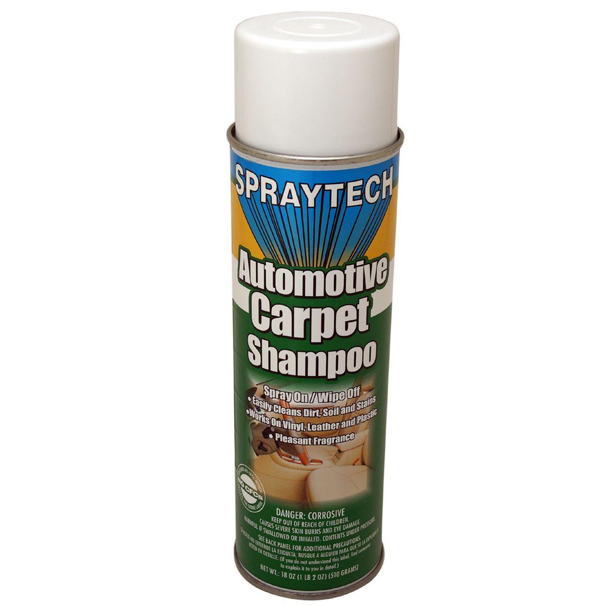 Car Carpet Shampoo Products: AUTOMOTIVE CARPET SHAMPOO. Professional Detailing Products