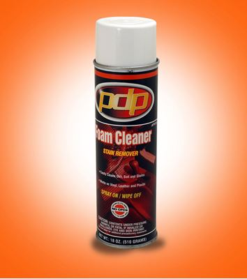 Picture of FOAM CLEANER