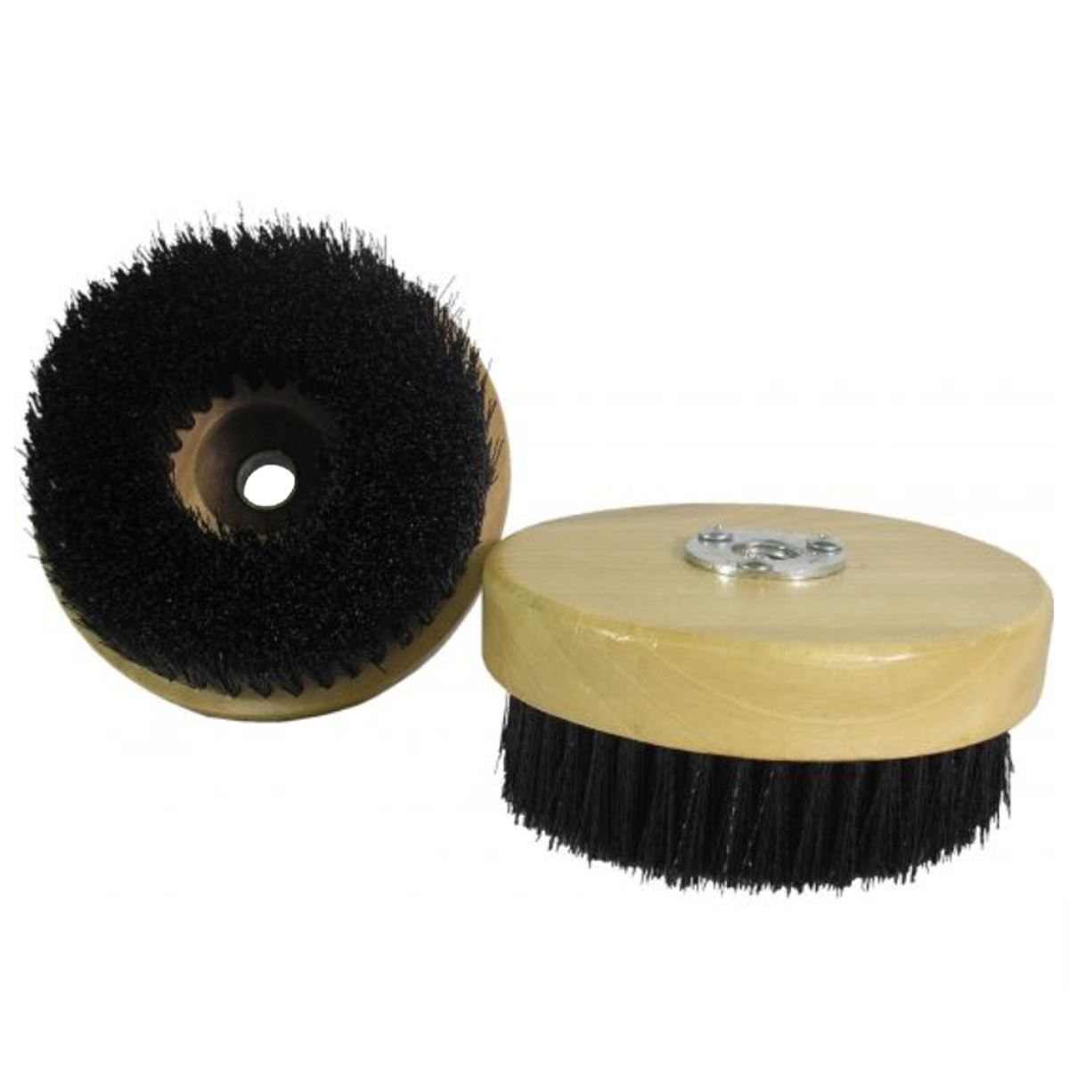Rotary Direct Mount Upholstery Brush Professional
