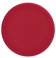 Picture of SONAX Polishing Pad Red