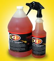 Picture of FireBall Wheel Cleaner