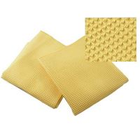 "Picture of 16"" x 25"" WAFFLE MICROFIBER TOWEL"
