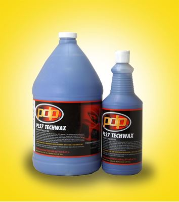 Picture of TECHWAX