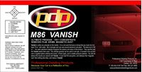 Picture of VANISH