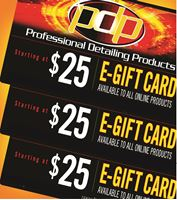 Picture of PDP E-Gift Card