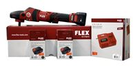 Picture of FLEX PE-150 Cordless Rotary Polisher
