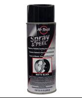 Picture of Hi-Tech Spray & Peel
