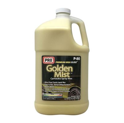 Picture of GOLDEN MIST