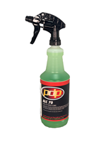 Picture of ALCOHOL SURFACE CLEANER
