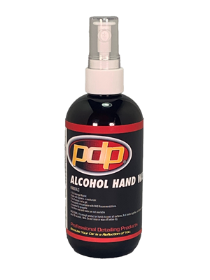 Picture of Alcohol Hand Wash