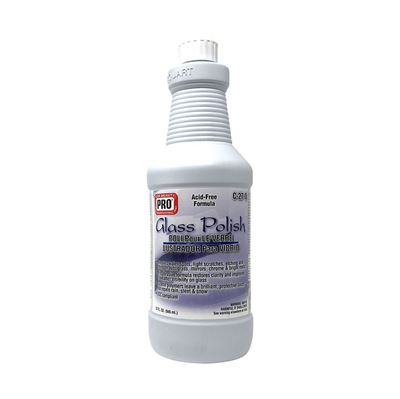 Picture of GLASS POLISH
