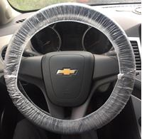 Picture of STEERING WHEEL COVERS