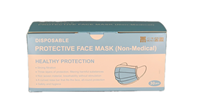 Picture of DISPOSABLE FACE MASKS