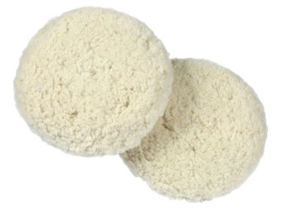 Picture of DOUBLE SIDED WOOL COMPOUND PAD