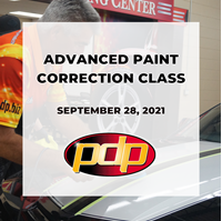 Picture of Advanced Paint Correction